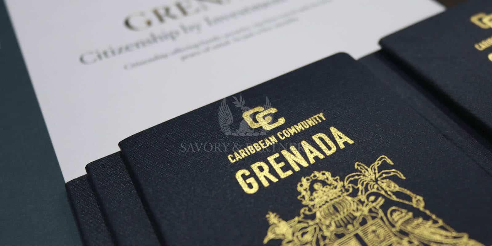 US E-2 investor visa through Grenada Citizenship by Investment Program