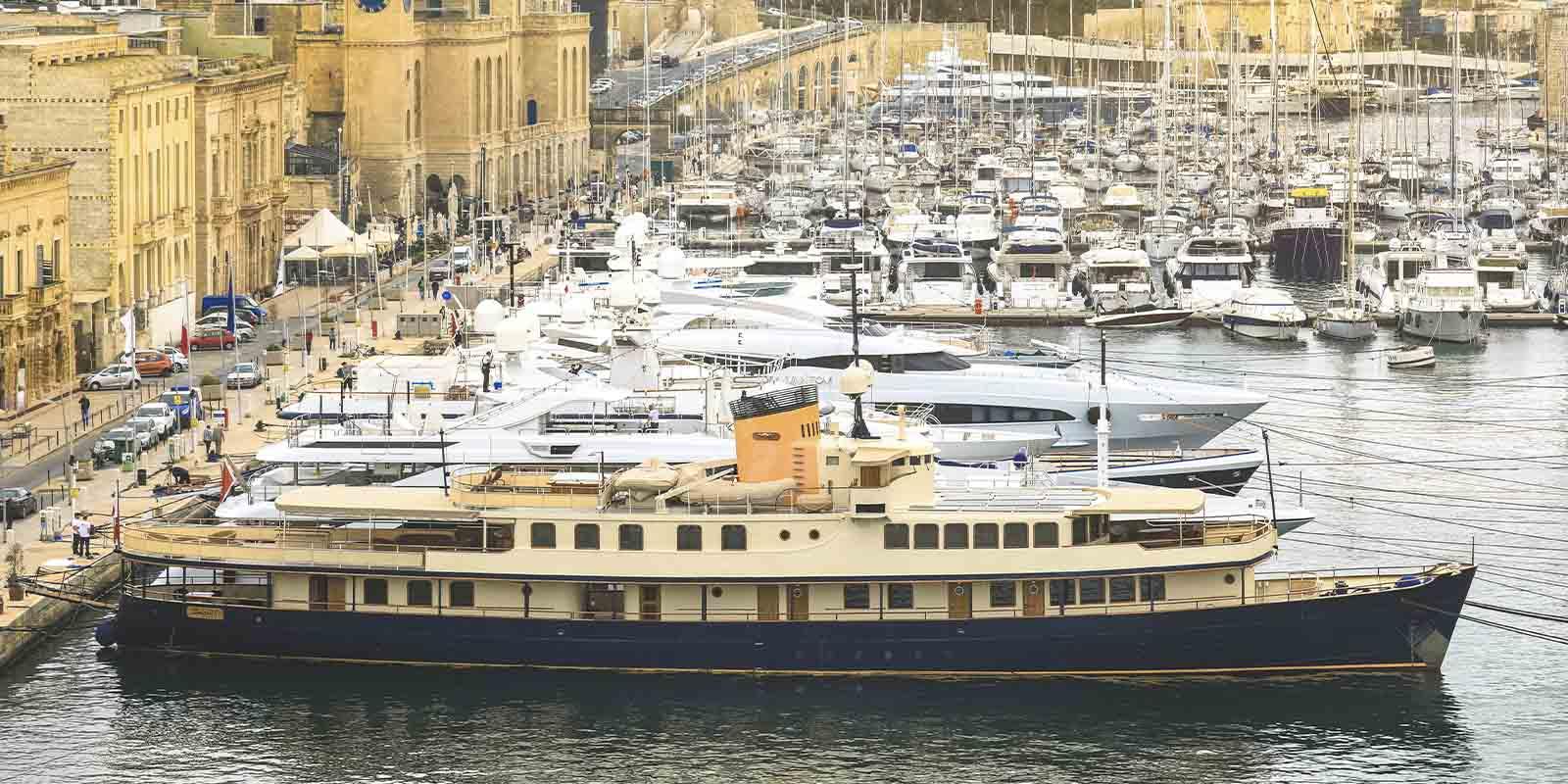 Malta Citizenship by Investment - Savory & Partners - Dubai, UAE
