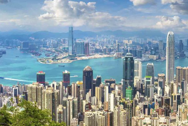 Hong Kong Residents Can Now Become UK Citizens Via a Special Visa Route