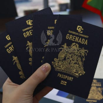 Getting a Second Citizenship From Grenada is Faster Than You Think