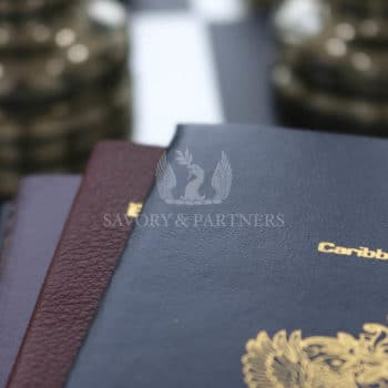 So Many Dual-Passport Options: How Do I Choose Between Caribbean or European Second Citizenship?