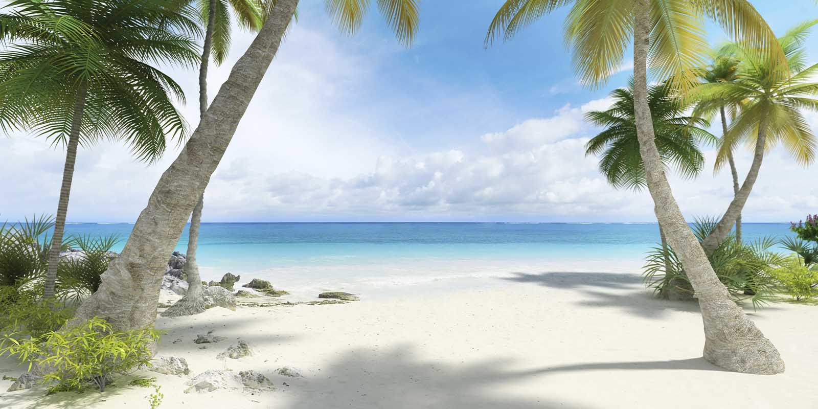 The Caribbean is home to a large population of retirees.