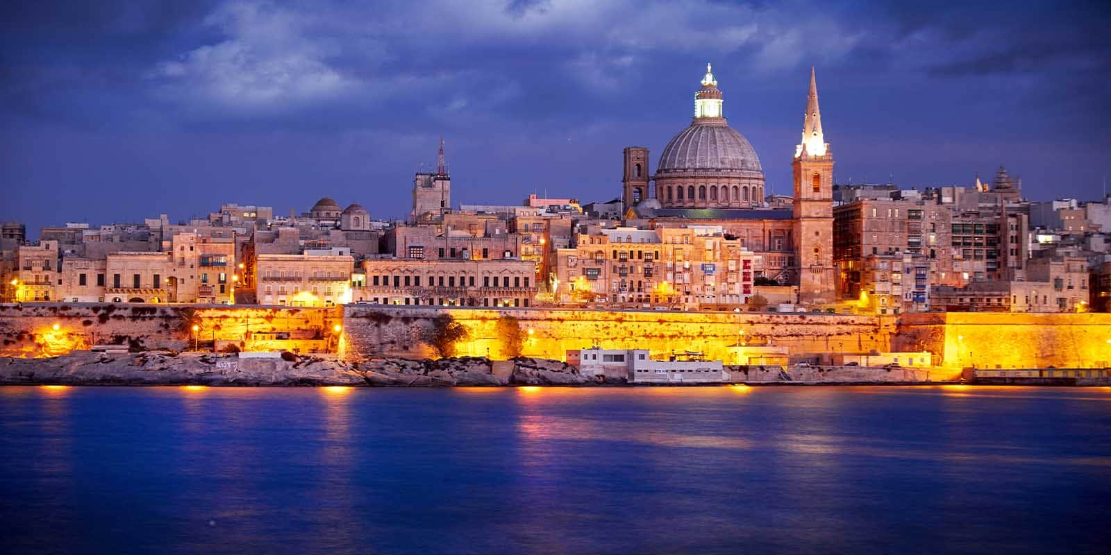Malta Citizenship by Investment