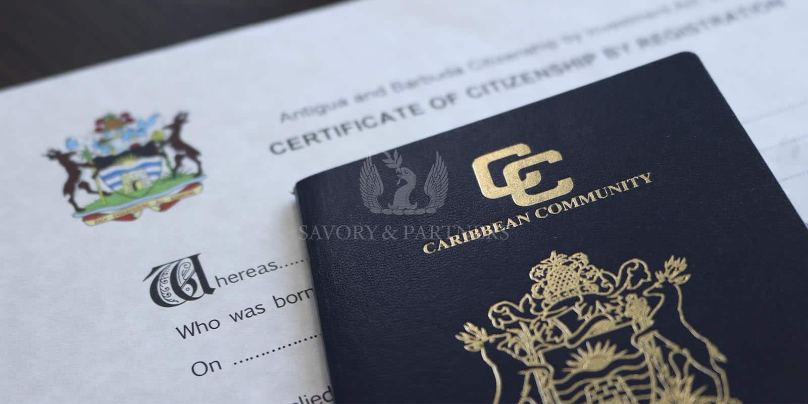 The average time to obtain a second passport through one of the Caribbean CBI programs is 4 to 6 months