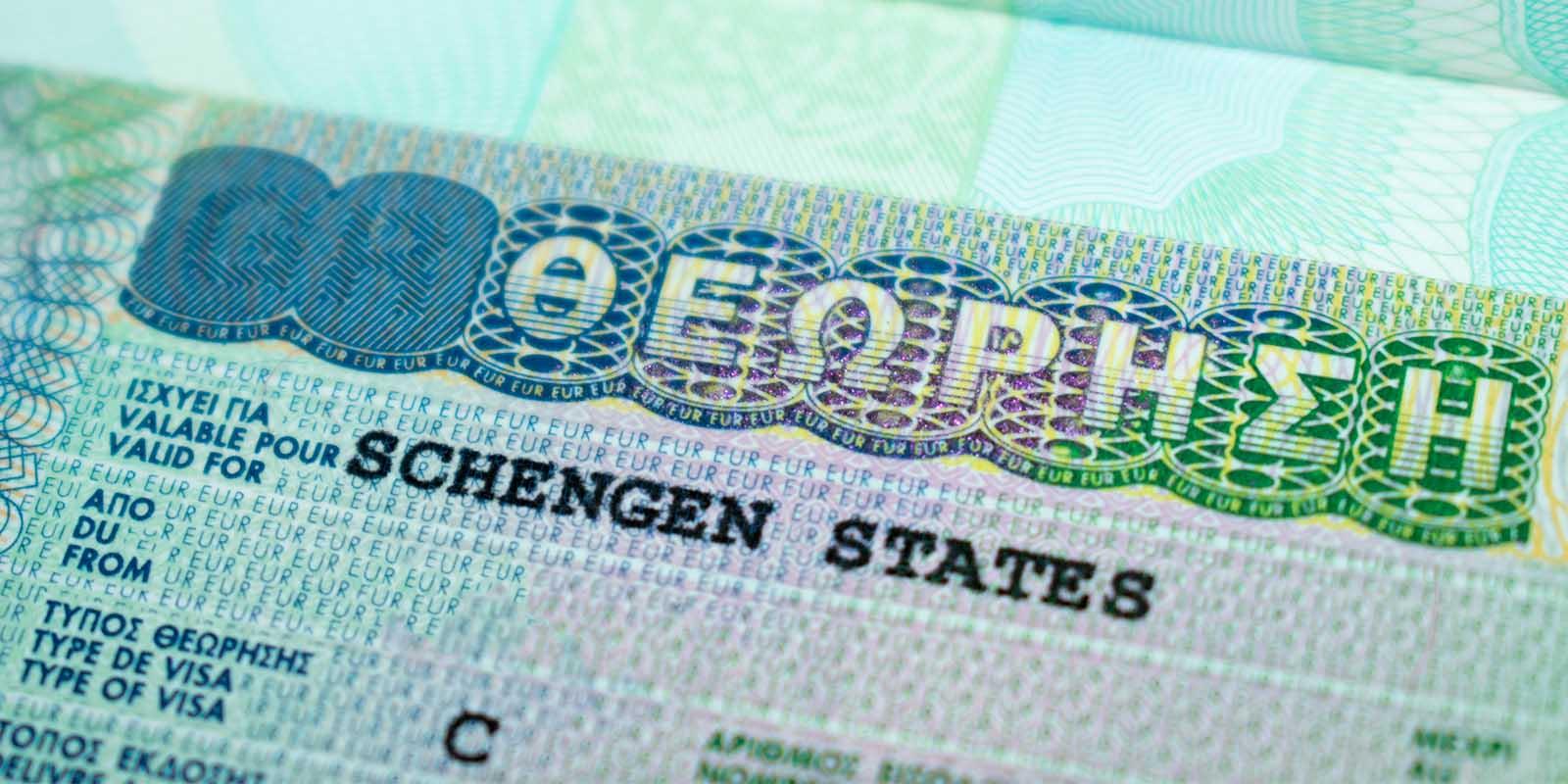 Schengen visa, greece citizenship by investment