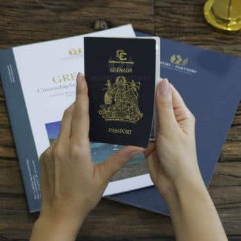 Second Citizenship & Passport: The Who, How and Why of the Grenada Citizenship by Investment