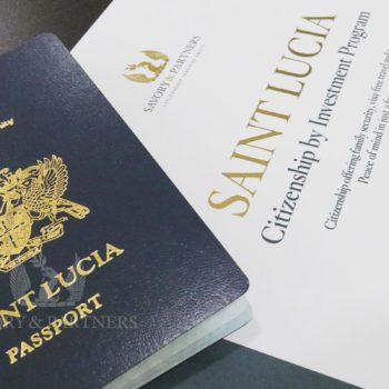 Can You Buy Citizenship in St. Lucia? - Yes, Here's How