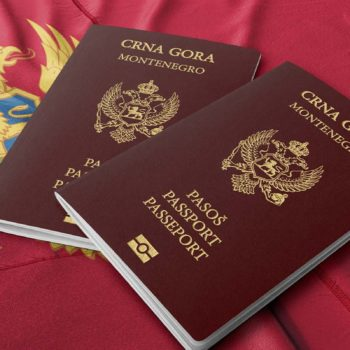 Montenegro Citizenship Through Real Estate Investment