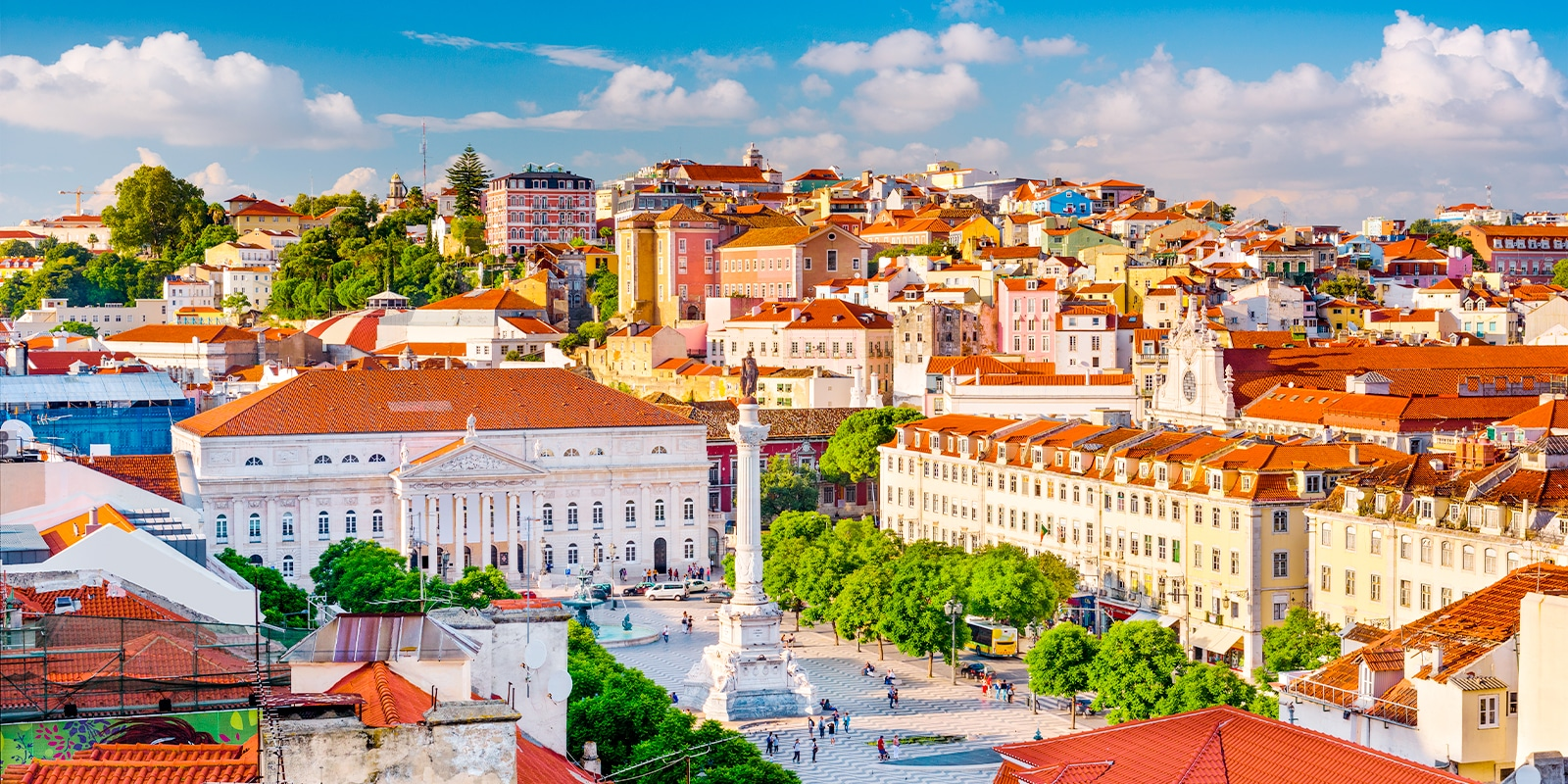 One of the interesting facts about Portugal is that the country is investing heavily in renewable energy.