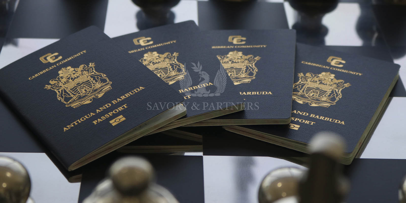 Antigua & Barbuda CBI program is based on the citizenship law & is guaranteed by the government since 2013.