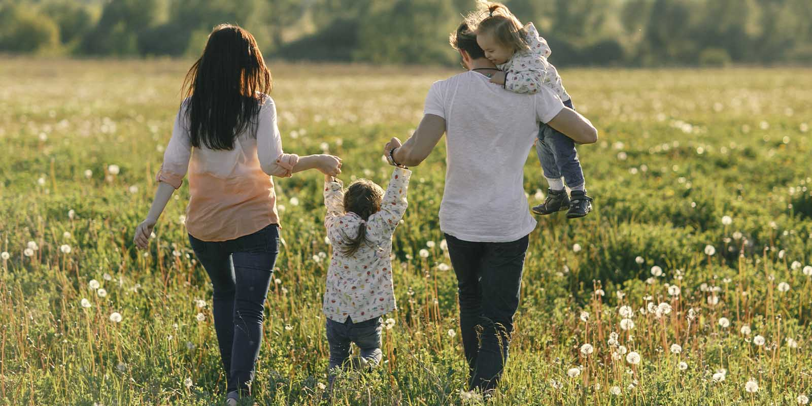 When compared with Spain, Portugal allows more family members under the same residency application, making it an ideal option for families.