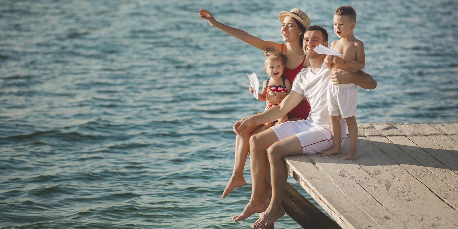 Who, Where, How & Why - Top Reasons to Move Your Family to Portugal
