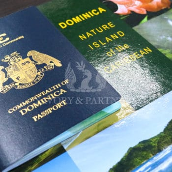 Dominica Second Citizenship - Much More Than Global Mobility