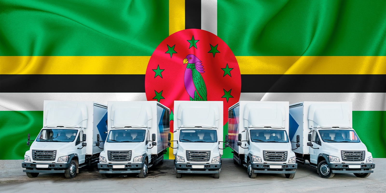 Dominica is a nation that thrives on its financial service sector, its tourism industry, and its ability to attract new foreign businesses to its shores