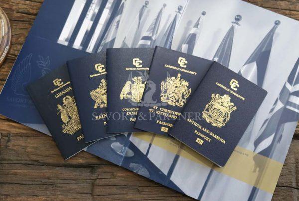 Obtaining A Caribbean Second Citizenship Has Never Been Easier
