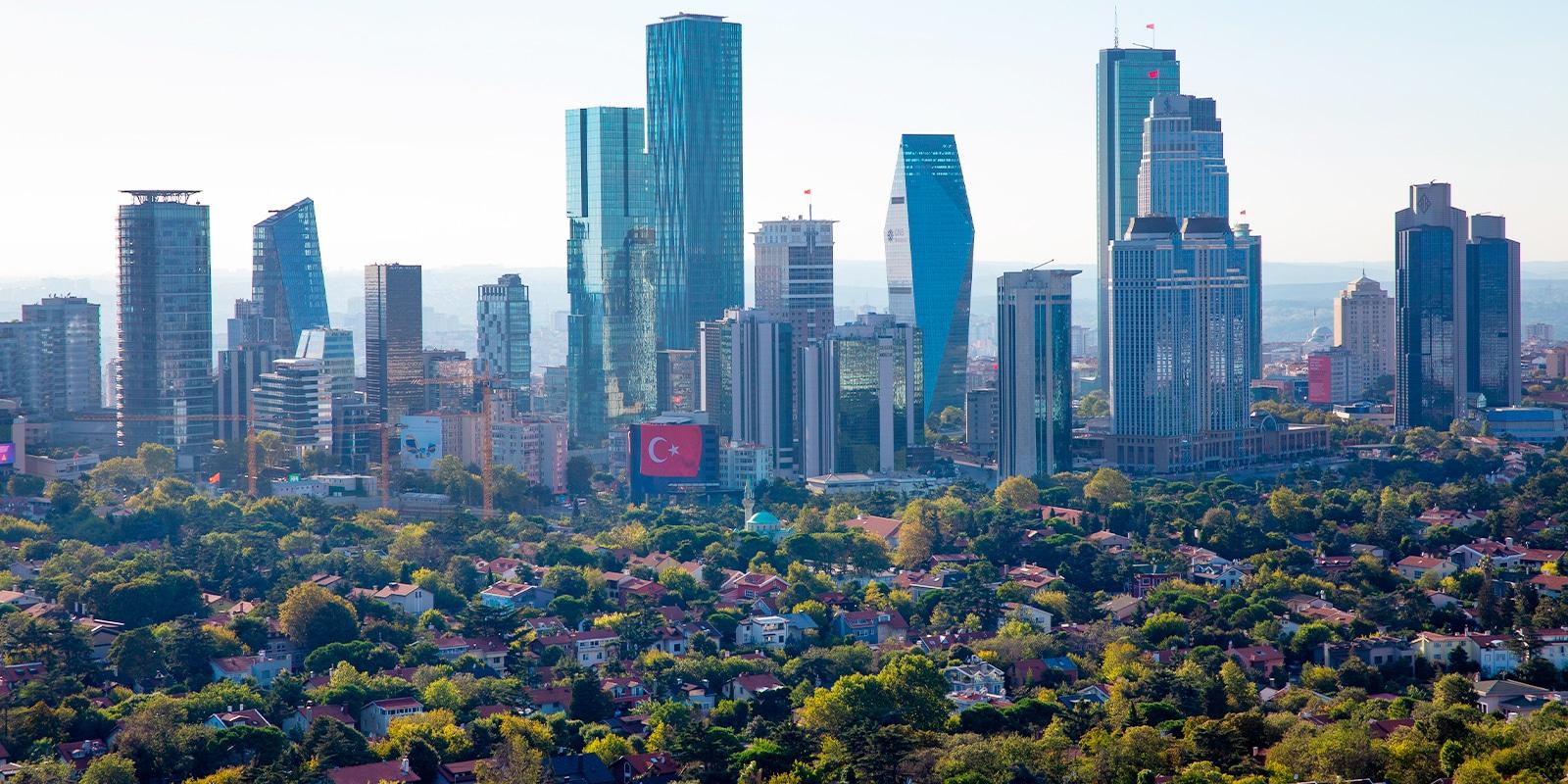 Turkish Citizenship through real estate investment