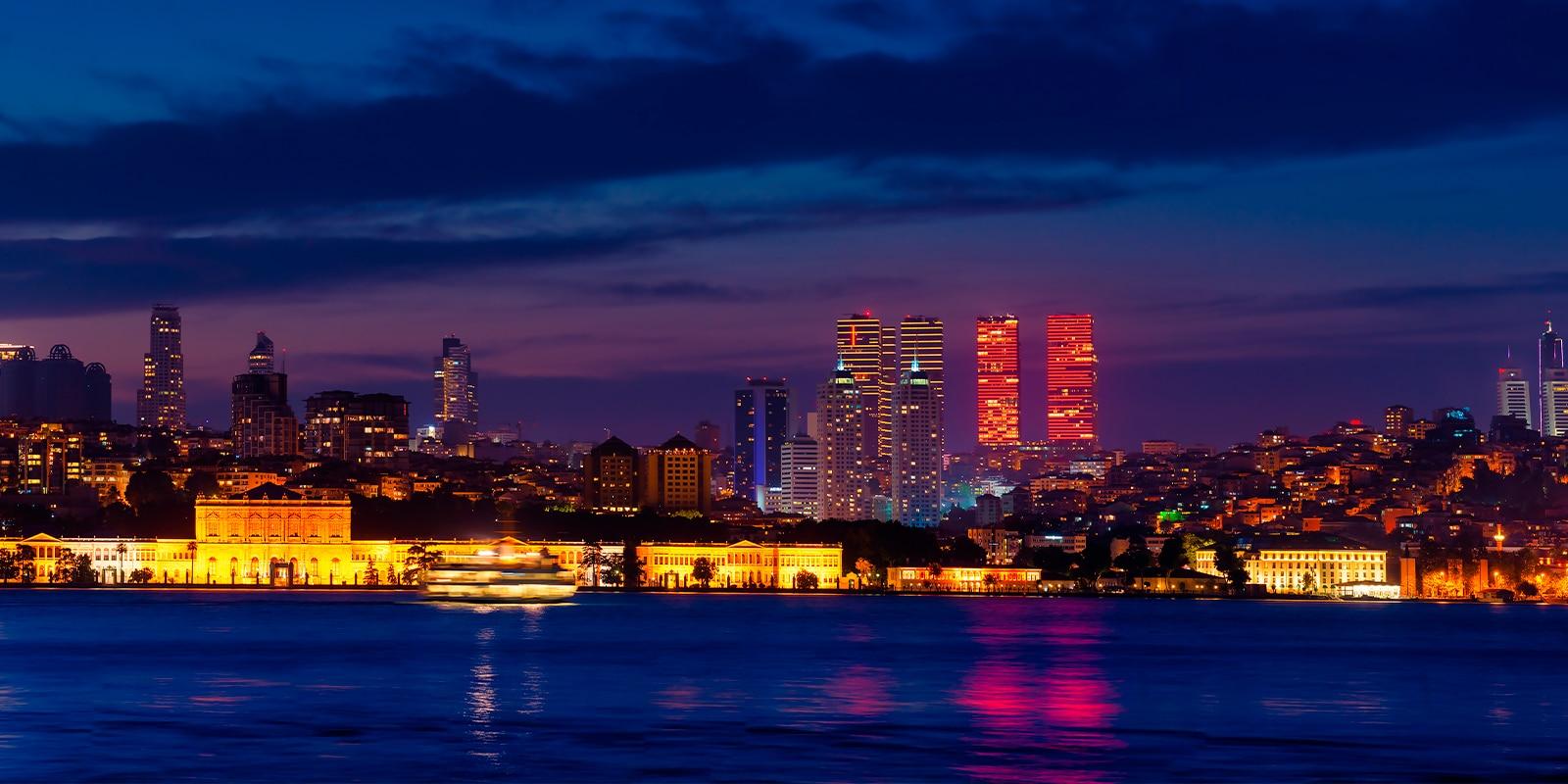Turkey Citizenship by Investment Program