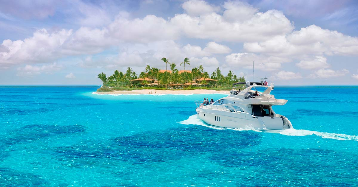 The Caribbean is one of the most visited holiday destinations in the world, with so many different places to see and things to do.